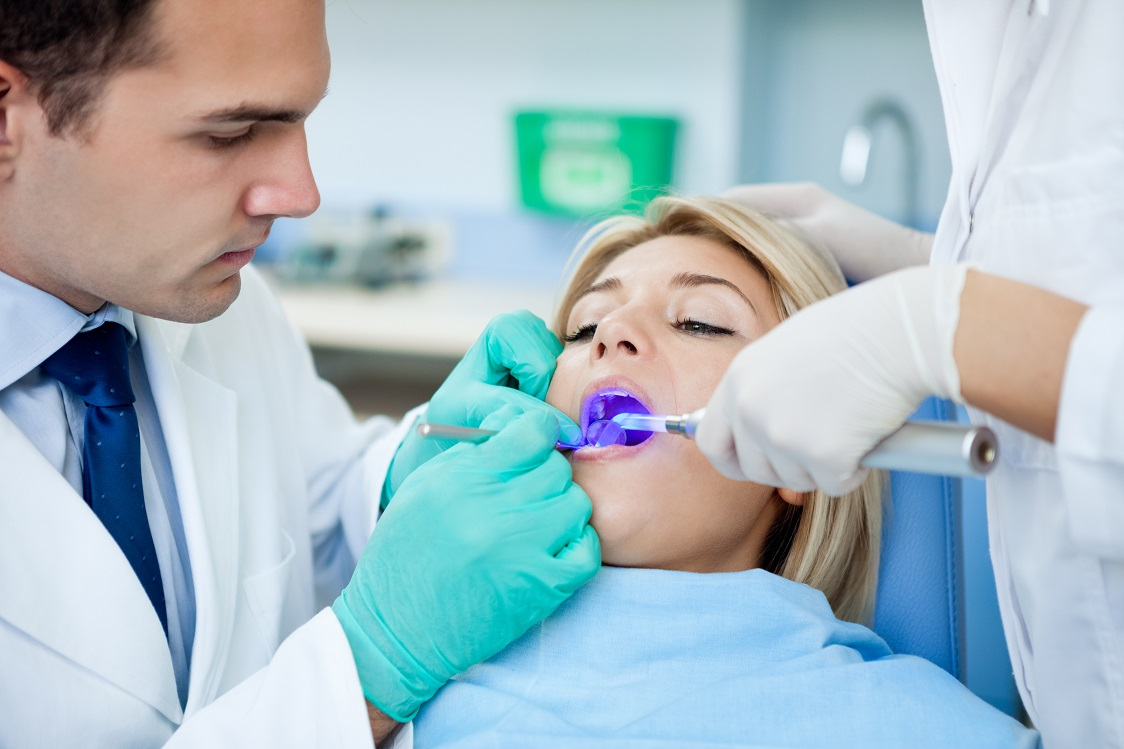 Image result for dentist check